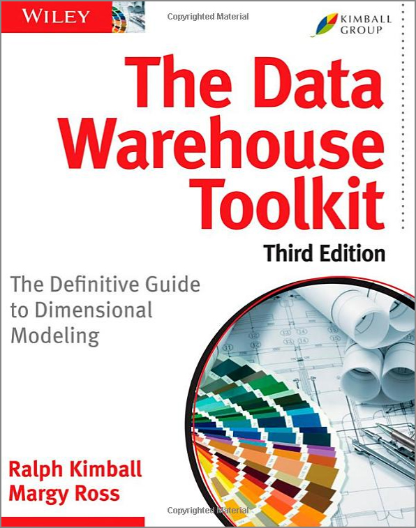 The Datawarehouse Toolkit